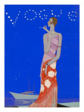 Vogue - July 1926 Regular Giclee Print by Eduardo Garcia Benito