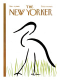 The New Yorker Cover - March 23, 1968 Regular Giclee Print by Abe Birnbaum