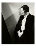 Vanity Fair - August 1931 Regular Photographic Print by Tony Von Horn