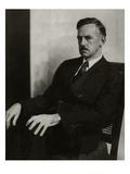 Vanity Fair - November 1927 Regular Photographic Print by Edward Steichen