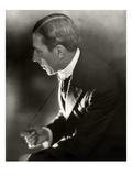 Vanity Fair - August 1918 Regular Photographic Print by Baron Adolphe De Meyer