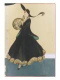 Vogue - October 1914 Regular Giclee Print by E.M.A. Steinmetz