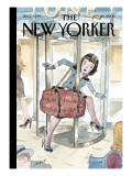 The New Yorker Cover - September 25, 2006 Premium Giclee Print by Barry Blitt