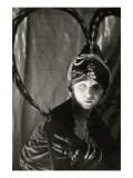 Vanity Fair - September 1919 Regular Photographic Print by Malcolm Arbuthnot