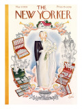 The New Yorker Cover - May 27, 1933 Regular Giclee Print by Constantin Alajalov