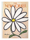 The New Yorker Cover - May 27, 1974 Regular Giclee Print by Abe Birnbaum