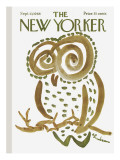 The New Yorker Cover - September 10, 1966 Regular Giclee Print by Abe Birnbaum