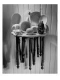House & Garden - January 1947 Premium Photographic Print by André Kertész