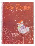 The New Yorker Cover - May 31, 1982 Premium Giclee Print by William Steig