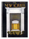 The New Yorker Cover - June 30, 1945 Regular Giclee Print by Christina Malman