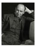 Vanity Fair - April 1930 Regular Photographic Print by Ralph Steiner