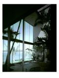 House & Garden - October 1957 Premium Photographic Print by Robert M. Damora