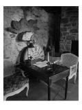 House & Garden - November 1946 Regular Photographic Print by André Kertész