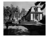 House &amp; Garden - June 1949 Premium Photographic Print by Andr&#233; Kert&#233;sz