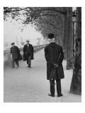 Vogue - August 1944 Regular Photographic Print by André Kertész