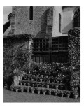 House & Garden - January 1937 Regular Photographic Print by Emelie Danielson