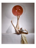 Vogue - May 1941 Premium Photographic Print by Horst P. Horst