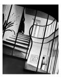 House & Garden - January 1949 Premium Photographic Print by Robert M. Damora