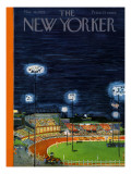 The New Yorker Cover - May 16, 1959 Regular Giclee Print by Ilonka Karasz