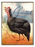 Gourmet Cover - May 1943 Regular Giclee Print by Henry Stahlhut