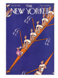 The New Yorker Cover - June 26, 1926 Premium Giclee Print by Julian de Miskey