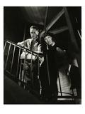 Vanity Fair - February 1935 Regular Photographic Print by Lusha Nelson