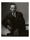 Vanity Fair - April 1934 Regular Photographic Print by Edward Steichen