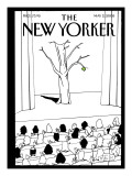 The New Yorker Cover - May 2, 2005 Regular Giclee Print by Bruce Eric Kaplan