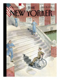 The New Yorker Cover - March 26, 2007 Regular Giclee Print by Barry Blitt
