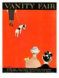 Vanity Fair Cover - November 1919 Regular Giclee Print by Jr., John Held