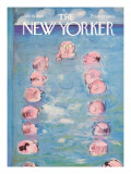 The New Yorker Cover - July 10, 1965 Regular Giclee Print by Andre Francois