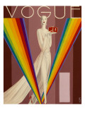 Vogue - September 1926 Regular Giclee Print by Eduardo Garcia Benito