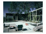 House & Garden - August 1957 Premium Photographic Print by Unknown Dearborn-Massar