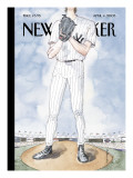 The New Yorker Cover - April 4, 2005 Regular Giclee Print by Barry Blitt