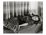 Vanity Fair - November 1934 Regular Photographic Print by Imogen Cunningham