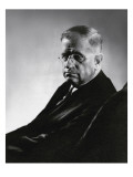 Vanity Fair - September 1933 Regular Photographic Print by Lusha Nelson