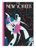 The New Yorker Cover - March 13, 1926 Regular Giclee Print by H.O. Hofman