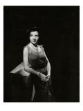 Vanity Fair - April 1931 Regular Photographic Print by Tony Von Horn