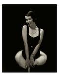 Vanity Fair - March 1932 Regular Photographic Print by Edward Steichen