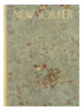 The New Yorker Cover - October 14, 1961 Premium Giclee Print by Garrett Price