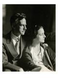 Vanity Fair - November 1929 Regular Photographic Print by Ben Pinchot