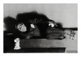 Vanity Fair - February 1932 Regular Photographic Print by Florence Vandamm