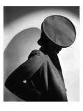 Vogue - August 1937 Premium Photographic Print by Horst P. Horst