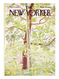 The New Yorker Cover - May 25, 1968 Regular Giclee Print by Ilonka Karasz
