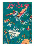 The New Yorker Cover - August 30, 1930 Premium Giclee Print by Julian de Miskey