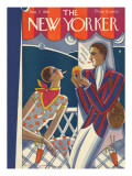 The New Yorker Cover - August 7, 1926 Premium Giclee Print by Stanley W. Reynolds