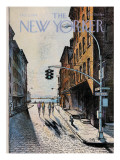 The New Yorker Cover - October 2, 1978 Premium Giclee Print by Arthur Getz