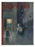 The New Yorker Cover - April 29, 1950 Premium Giclee Print by Garrett Price
