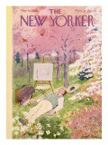 The New Yorker Cover - May 21, 1949 Regular Giclee Print by Garrett Price