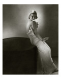 Vanity Fair - September 1935 Premium Photographic Print by Edward Steichen